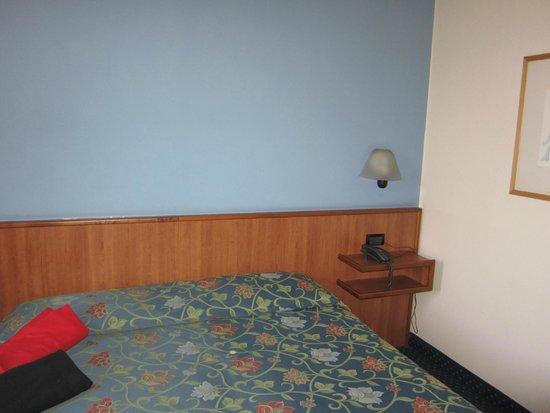 Hotel President : Chambre