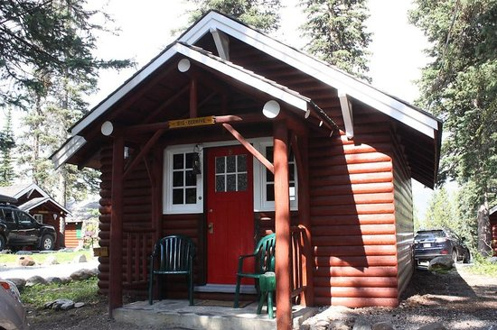 Paradise Lodge & Bungalows : Our Big Beehive Cabin