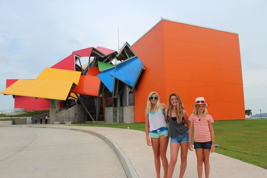 Easy Travel Panama - Day Tours: Panama Tour Sights