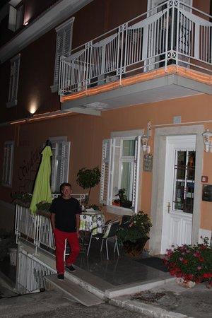 Hotel Scaletta: Scaletta Hotel, Pula