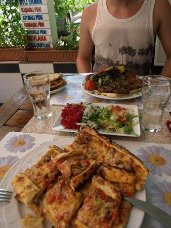 Bereket Restaurant