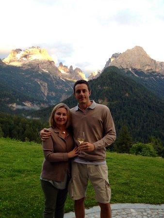 Chalet Fogajard: Dolomiti del Brenta
