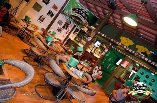 O'Dublin Irish Pub