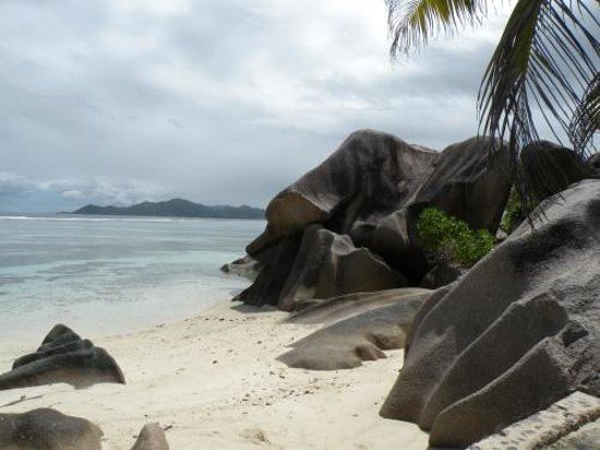 Isla La Digue, Seychelles: Extraordinarily beautiful