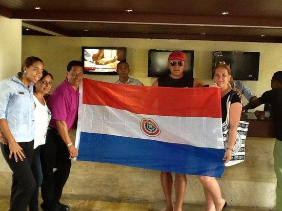 IFA Villas Bavaro Resort & Spa: 1