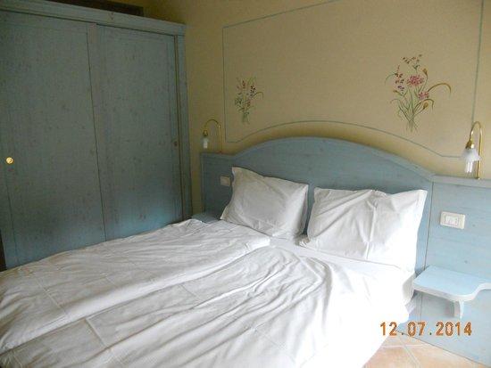 Residence Club Ponte Di Legno: la nostra camera