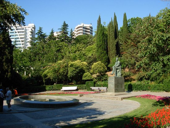 Primorsky Park