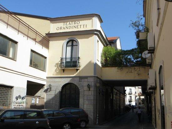 Teatro Grandinetti