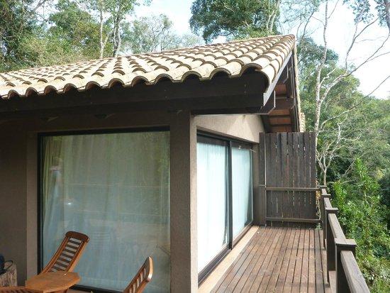 Loi Suites Iguazu: One of the villas
