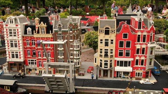 Legoland Billund: Copenaghen