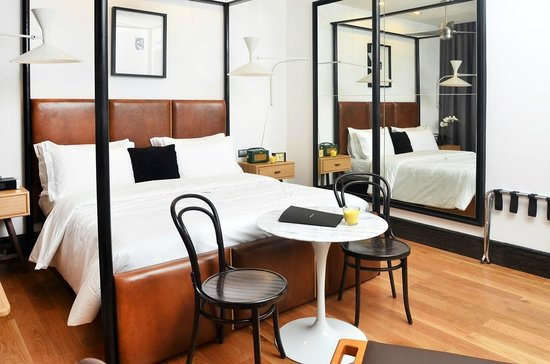 Brown's Boutique Hotel : Superior Room