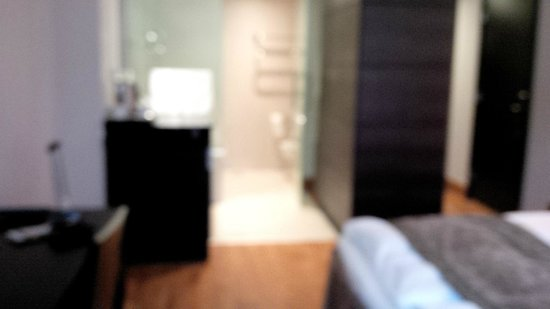 Radisson Blu Elizabete Hotel: Bathroom