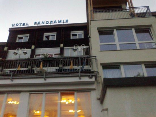 Hotel Panoramik: Hotelul Panoramik Rio di Pusteria Italia