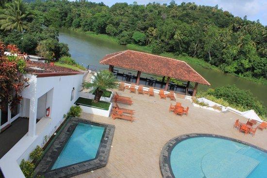 Cinnamon Citadel Kandy : a