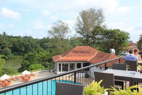 Cinnamon Citadel Kandy : g