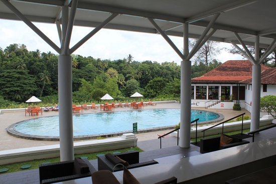 Cinnamon Citadel Kandy : b