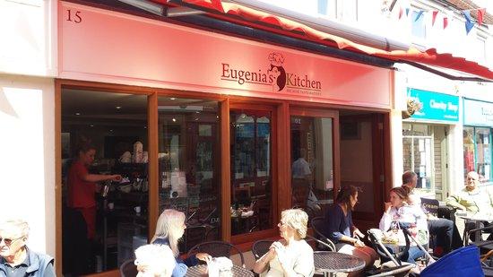 Eugenia's Kitchen