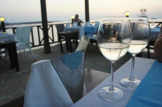 Cuba Bar: widok