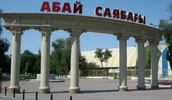 Restaurants in Shymkent