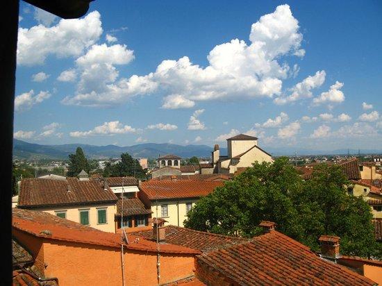 Residenza D'Epoca Puccini : Panorama