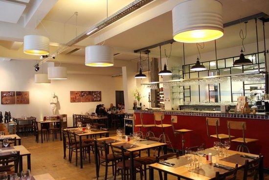 10 best restaurants near ramada plaza liege city center - Catering como en casa ...