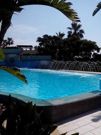 Four Points by Sheraton Catania Hotel & Conference Center: la piscina dell'hotel