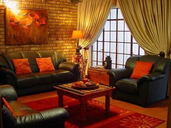 De Oude Herberg: Lounge