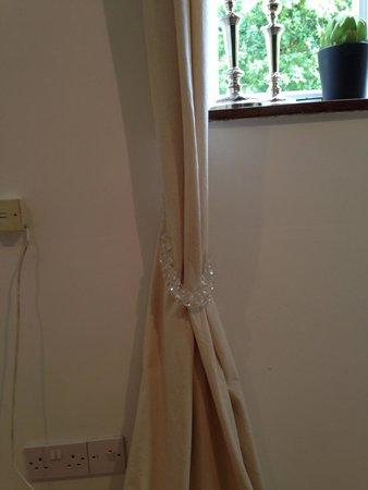 Field Green Oast Bed & Breakfast : Dining room