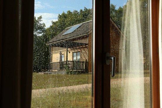 Ecologites - Le Bois de Faral : Super même sans soleil