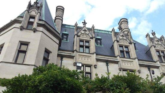 Biltmore Estate : beautiful architecture