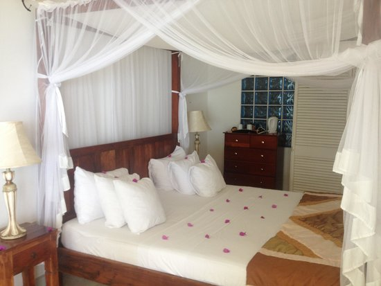 Bacolet Beach Club: Room 20