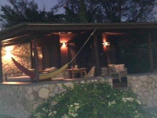 Catcha Falling Star: Libra cottage
