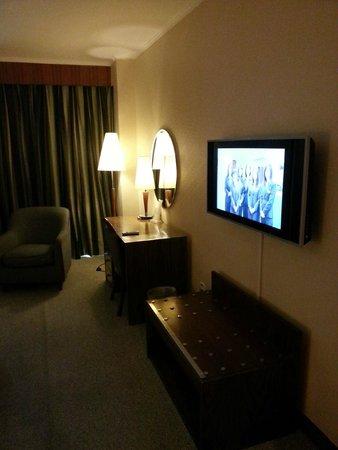 Novotel Xinqiao Beijing: Room