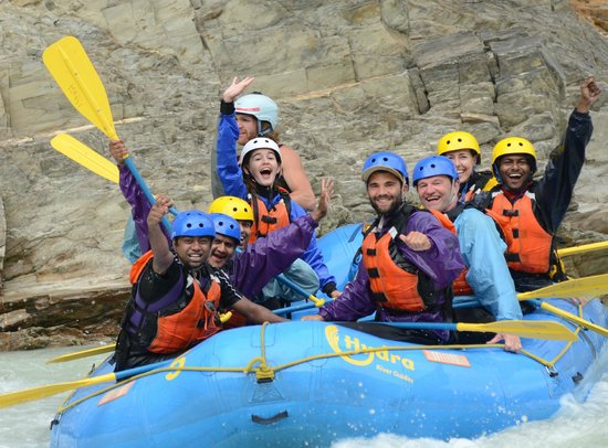 Hydra River Guides: Great Family Adventure