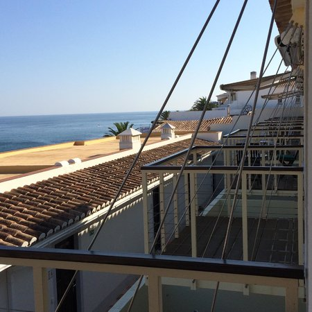 Luz Beach Apartments: two