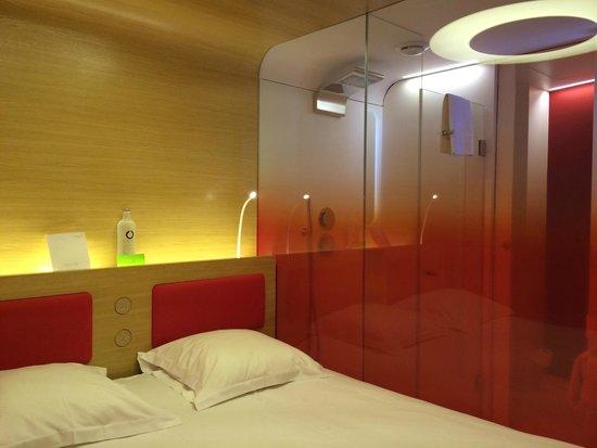 Hotel Odyssey by Elegancia: Zimmer 1. Stock