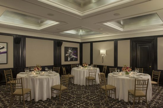 Four Seasons Hotel Buenos Aires: Salones de banquetes
