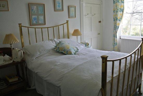 Criggion, UK: Primrose Room