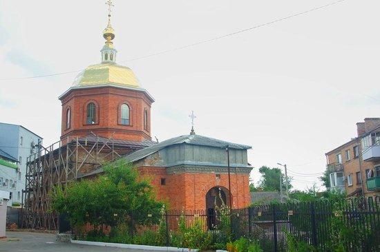 Saint Volodymyr Church