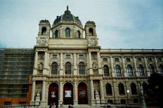 Kunsthistorisches Museum: 4