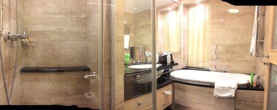 Hotel Splendid Conference & Spa Resort: Bagno