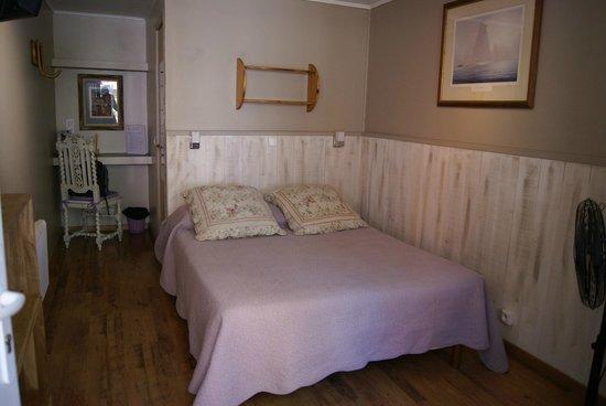Hotel La Villa Patricia: Room