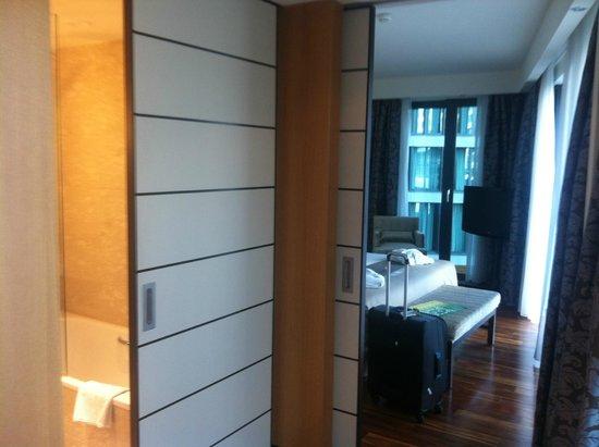 Eurostars Berlin Hotel: Executive