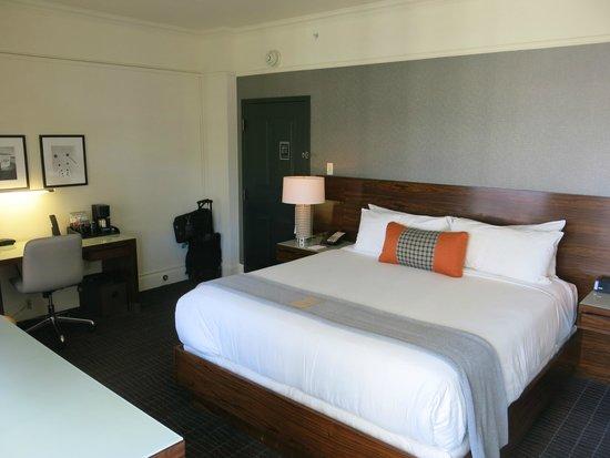 Hotel Lucia: Room 914