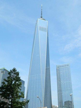 New York City Sightseeing : Freedom Tower
