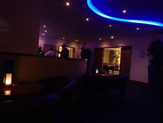PortoBay Falesia : The lounge.