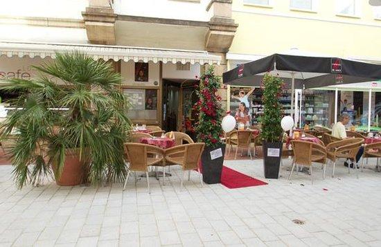 Eiscafe Lombardo