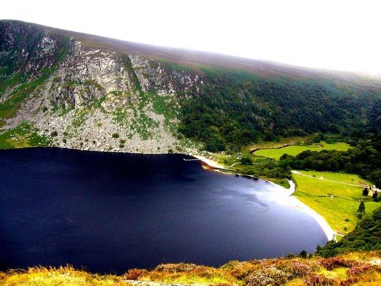 Gray Line Dublin: Guinness Lake