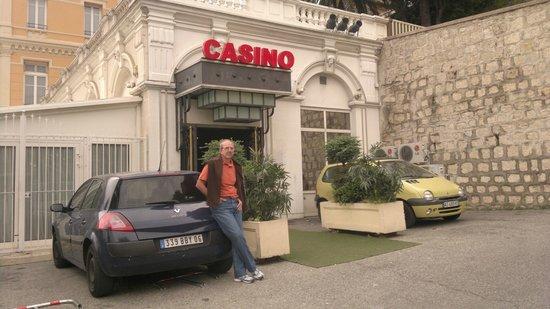 Casino de Grasse: MUITA DIVERSÃO