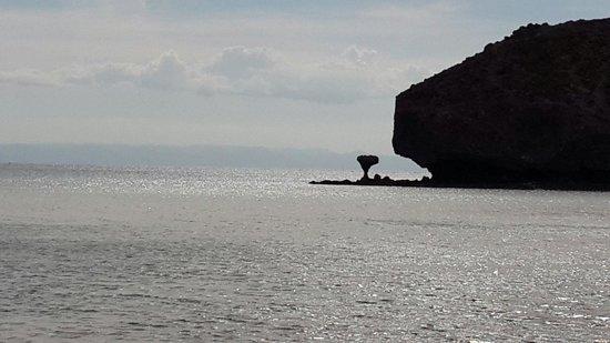 Balandra Beach: Paradisiaco...